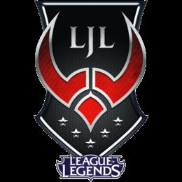 LJL Summer 2018 Japan League