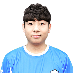 Undine MVP PK Overwatch Support Son Young-woo