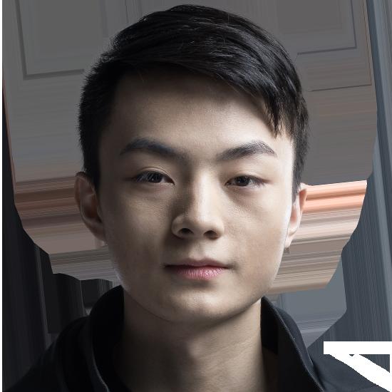 Wang Guang-Yu Light Snake Esports Sub AD Carry
