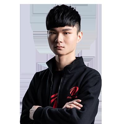 Leaky Chang Tsu-Chia Alpha Esports