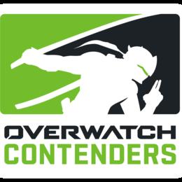 Overwatch Contenders 2018 Season