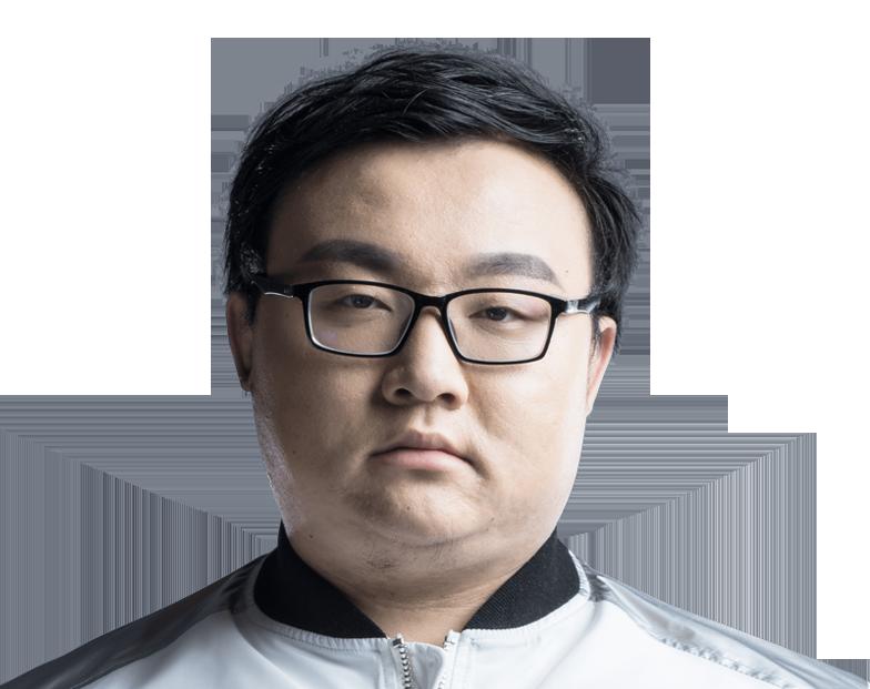 Zhou Li-Peng Disappear Sespa1r FunPlus Phoenix FPX Sub Support