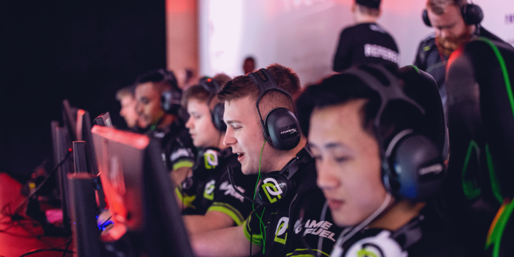 optic gaming team buyout