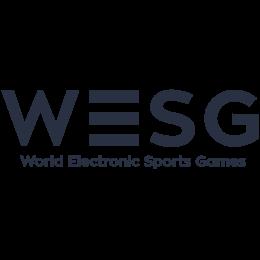 WESG World Elecrtonic Sports Games
