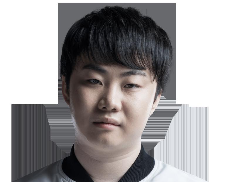 Liu Dan-Yang Killua Rogue Warriors Support