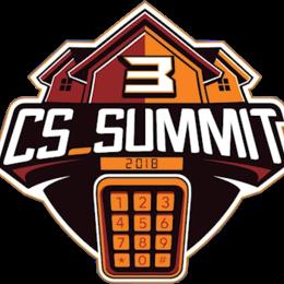 CS Summit 3 2018