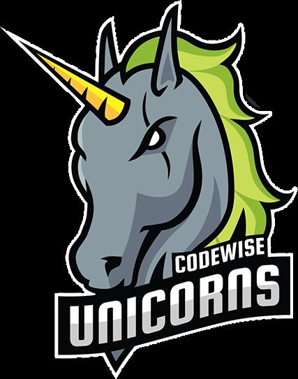 Codewise Unicorns CSGO