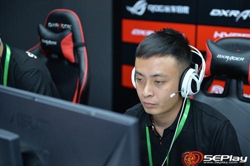 Peng Song xiaosaGe 5Power Gaming