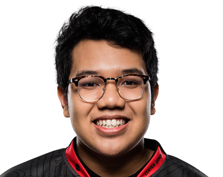 Eclipse OpTic Gaming Academy Bot Laner Johnson Cao