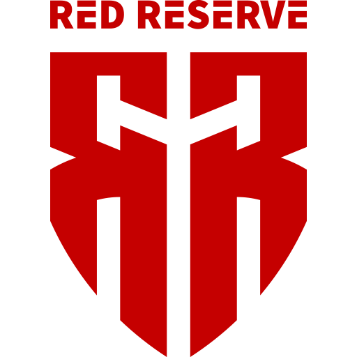 Red Reserve EU Call of Duty