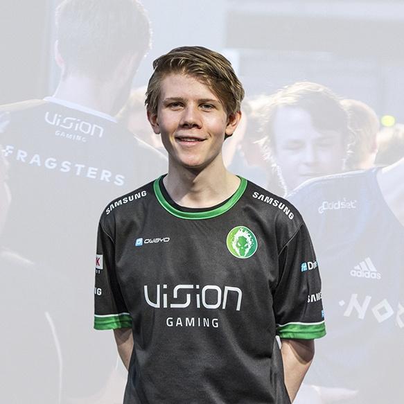 Lucas Andersen Bubski Fragsters
