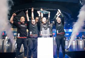 IEM Sydney 2018 FaZe Wins