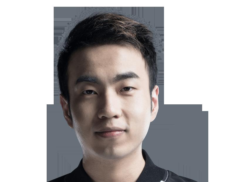 Zhao Ah-Wei qi q1 Topsports Gaming Sub Mid