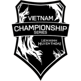 Vietnam Championship Series VCS A Summer 2018