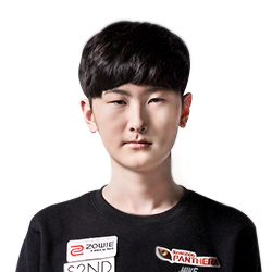 Decay Team KongDoo Panthera DPS Jang Gui-un