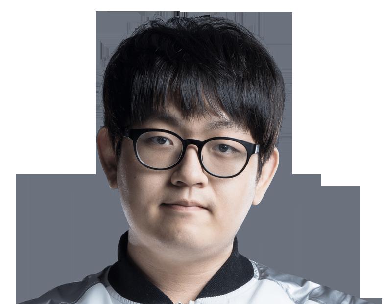 Kim Han-saem Gimgoon FunPlus Phoenix FPX Top
