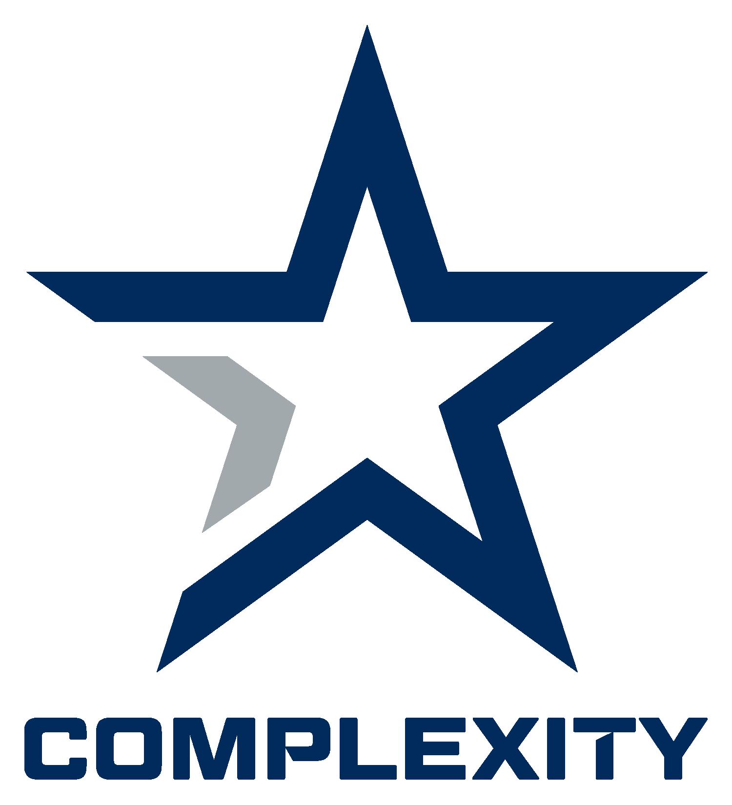 Dota 2 Complexity Gaming Team Logo