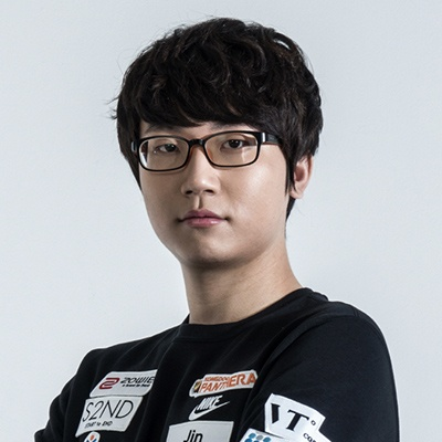 YOUNGJIN Team KongDoo Panthera DPS Jin Yong-jin