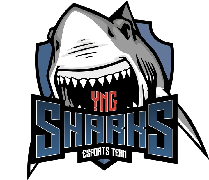 Sharks Esports Team SET YNG CSGO