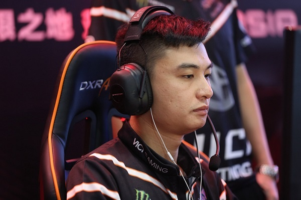 KunHua Bai LOVEYY VG Flash Gaming