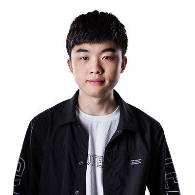 Uniboy MAD Team Mid Laner Chen Chang-Chu