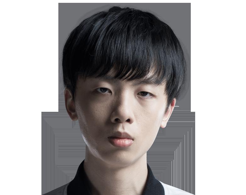 Han Jin Smlz Rogue Warriors AD Carry