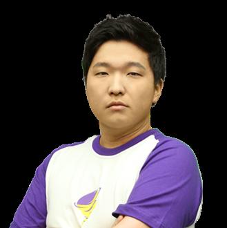 Kaiser StormQuake Overwatch Ryu Sang-hoon