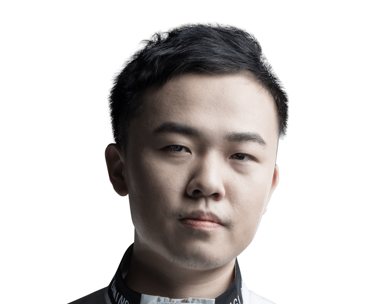 Tan Qi Martin Vici Gaming VG AD Carry