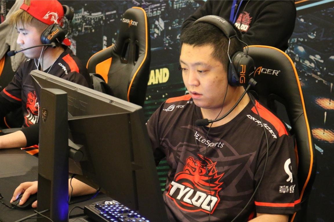 HZ CyberZen  Zheng Huang