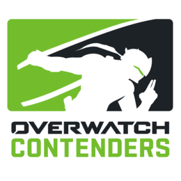 Overwatch Contenders Korea Finals Season 2