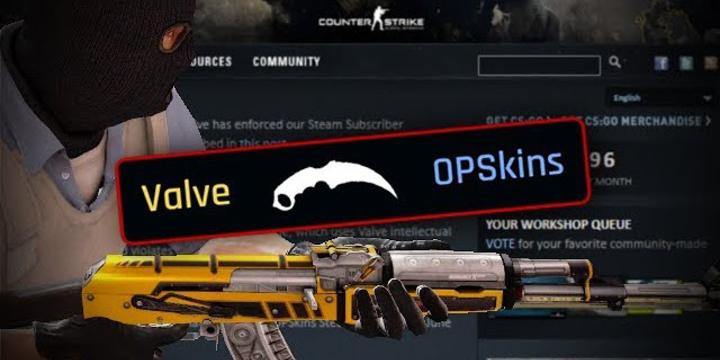 CS:GO Community Reacts to OPSkins Shut Down