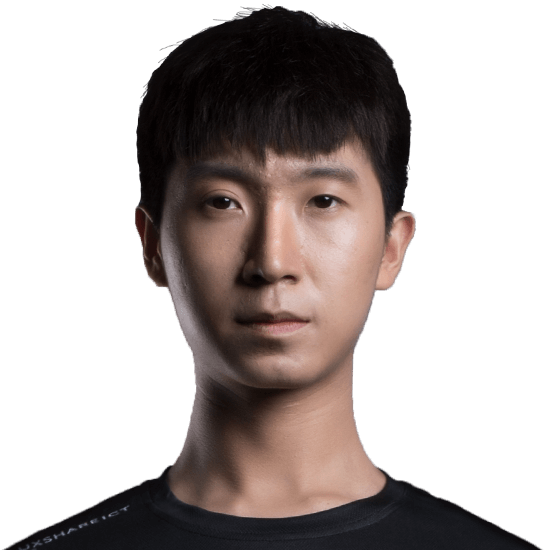 Kiw Yang Jie Alpha Esports