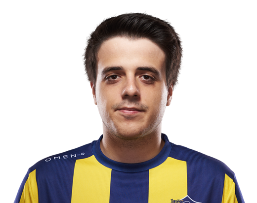 Berke Demir Thaldrin 1907 Fenerbahçe Esports FE Top Laner