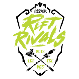 Rift Rivals 2018 LCL vs TCL vs VCS League of Legends