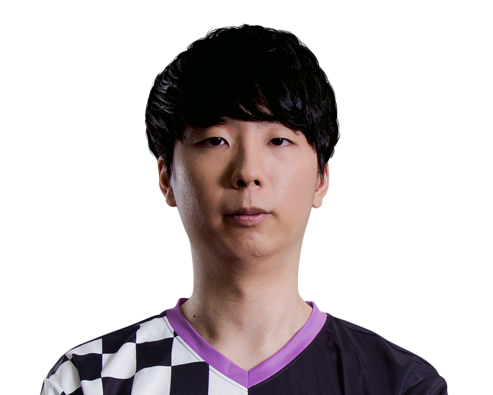 Lee Ji-san Lavie Crest Gaming Mid