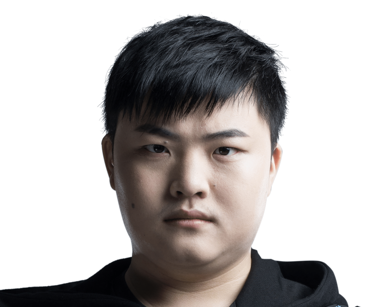 Jian Zi Hao Uzi Royal Never Give Up RNG RNGU