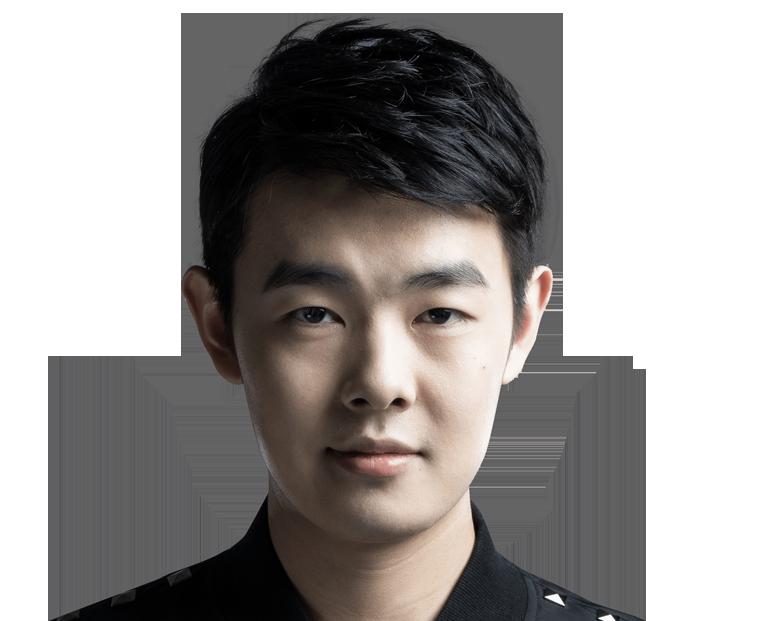 Hu Jian-Xin Maestr0 Snake Esports Support