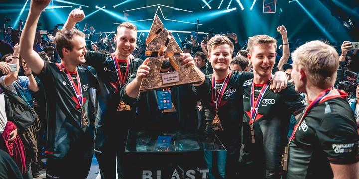 Astralis win BLAST Pro Series Istanbul