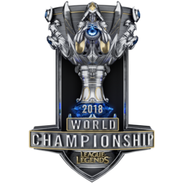 League of Legends World Championship Worlds