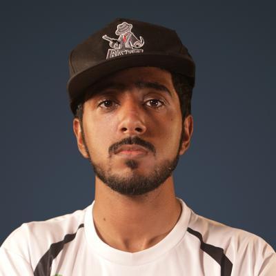 Nami NASR eSports Abdulaziz Ibrahim