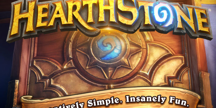 How does the Hearthstone tournament scene work?