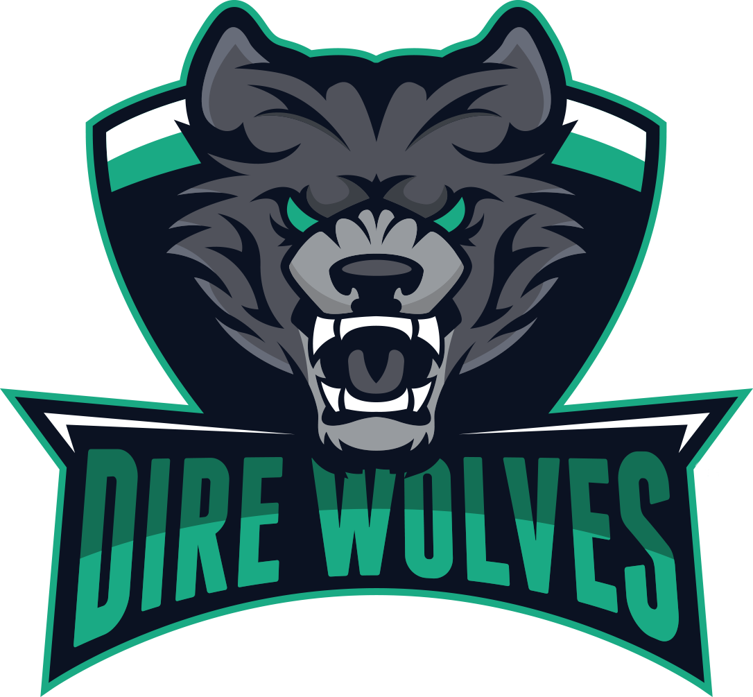 Dire Wolves League of Legends