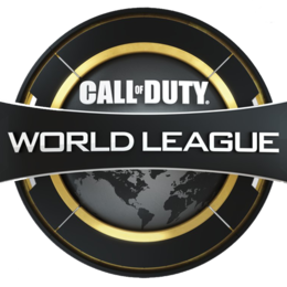 CWL CoD World Pro League Stage 2