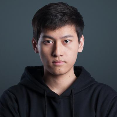 Shengkai Tang gN Team Max