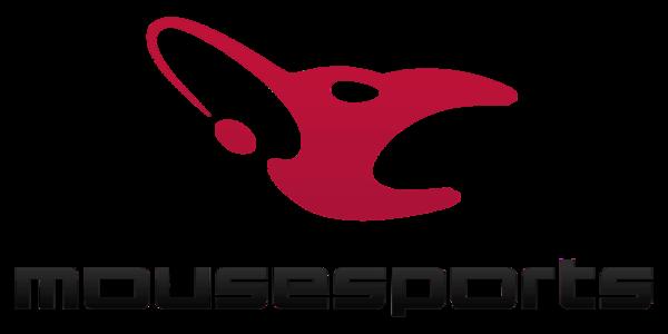 Mousesports CS:GO