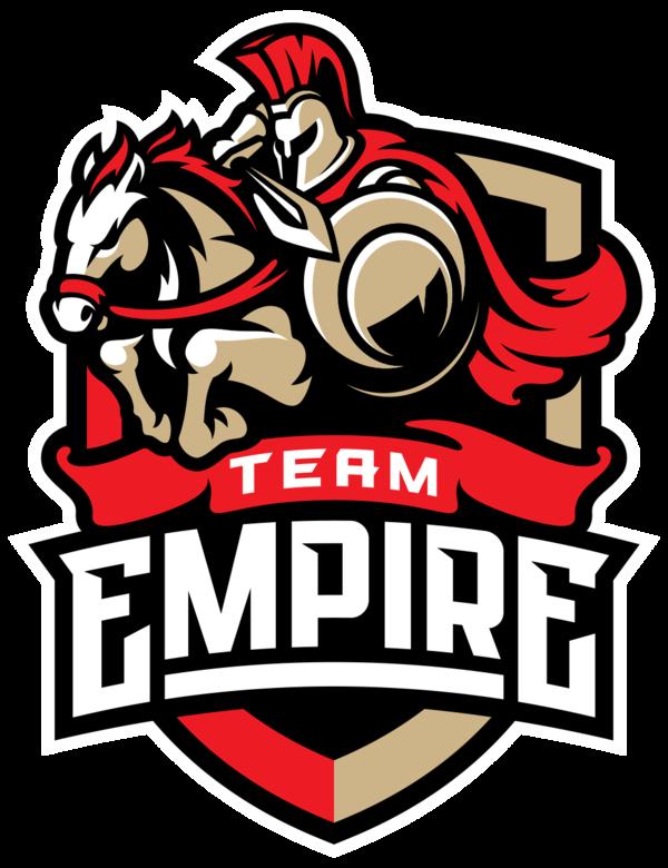 Team Empire Dota 2 Logo