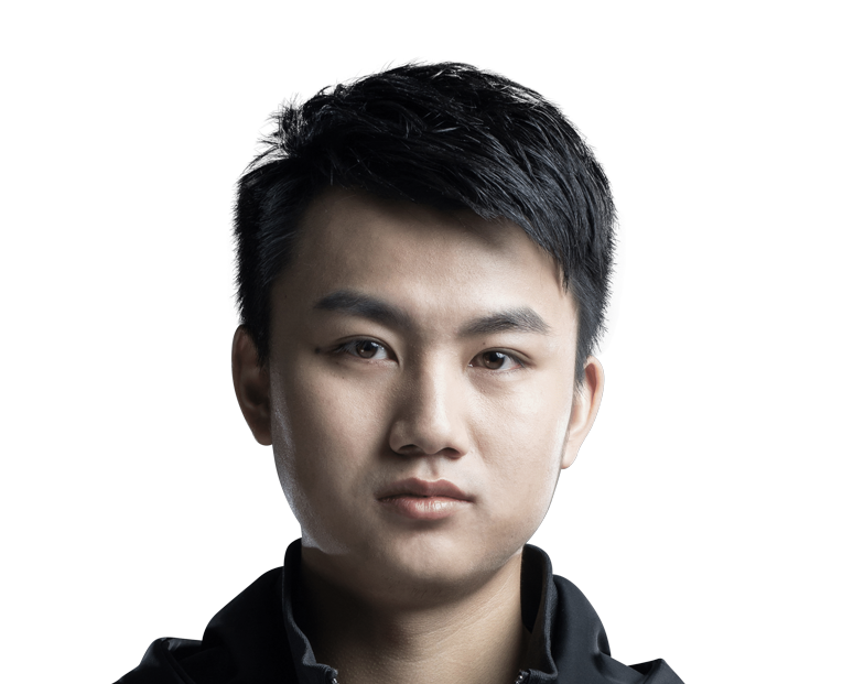 Liu Yan-Zhu Hudio Snake Esports Support