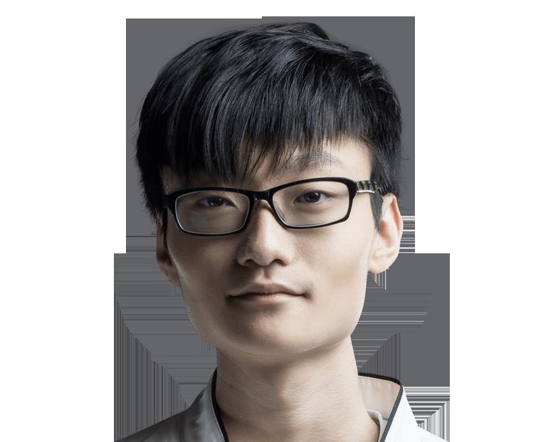 Gao Tian-Liang Tian Sunning Gaming SN Jungler