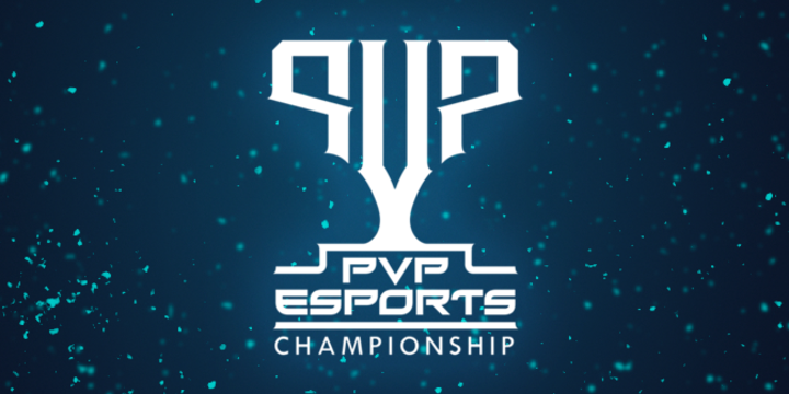Betting on the PVP Esports Championship