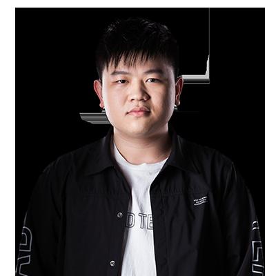 Kongyue MAD Team Jungler Hsiao Jen-Tso